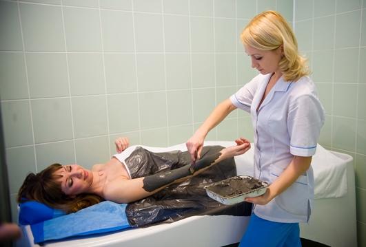 Лечение остеохондроза в санатории