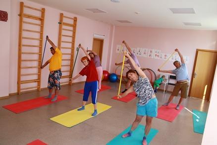 Санатории Краснодарского края с лечением остеохондроза