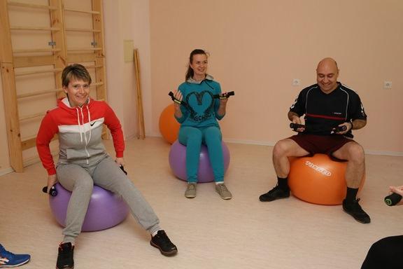 Где лечат позвоночник санаторий в красноярском крае