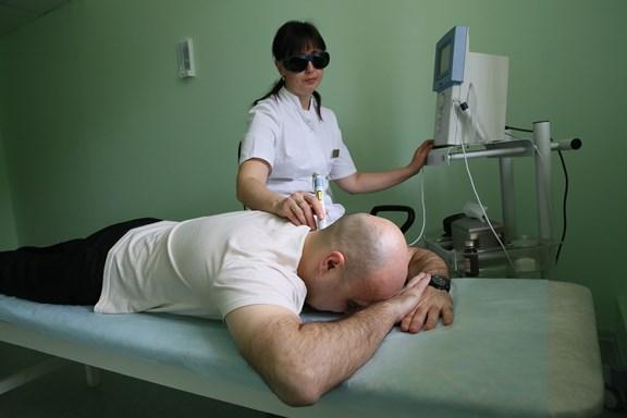 Грудной остеохондроз медикаментозное лечение