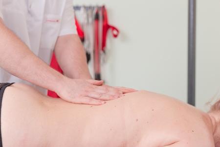 Реабилитация после компрессионного перелома позвоночника в санатории